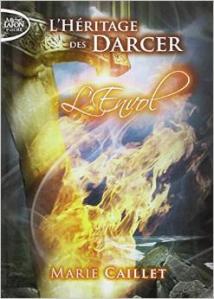 L'héritage des Darcers 1