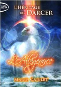 L'héritage des Darcers 2