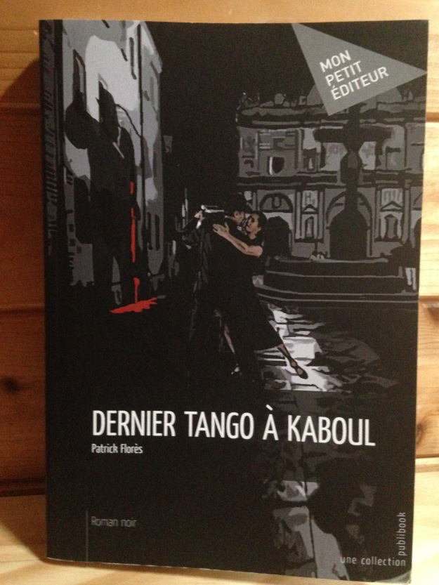 Dernier tango à Kaboul
