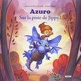 Azuro sur la piste de Jippy