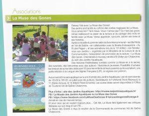Bulletin municipal St Didier juillet 2015