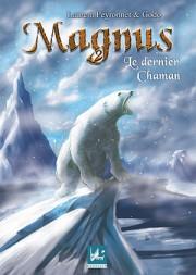 Magnus le dernier Chaman