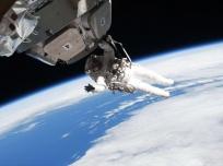 DR NASA