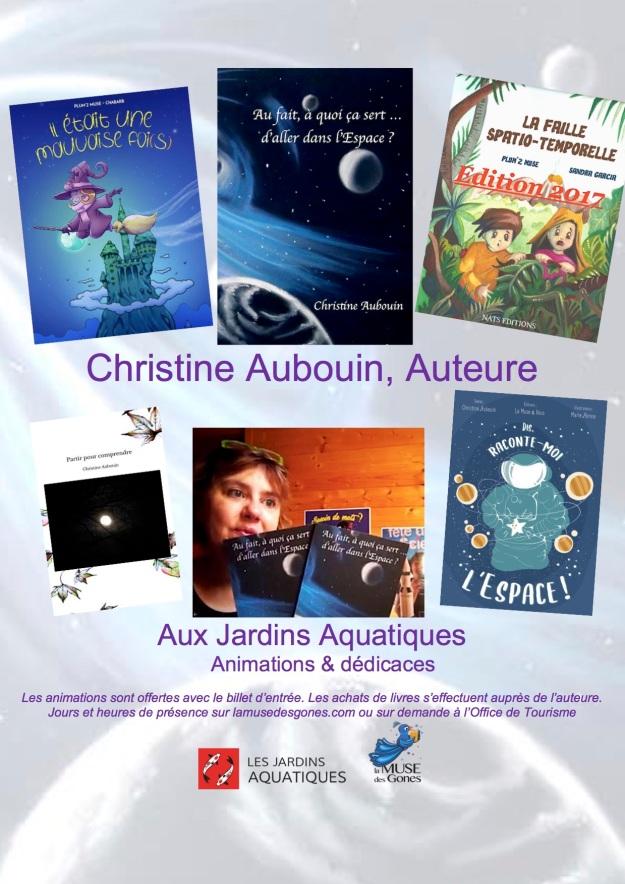 Christine AubouinJardins 2020